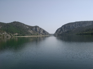 Portillas del Río Tajo en Vila Velha de Rodao