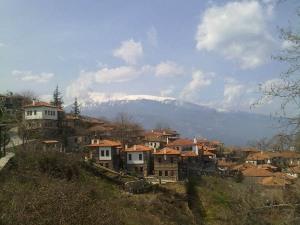 Vista de Monte Olimpo