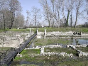 Santuario de Dión